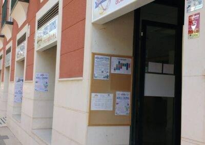 World Idiomas in Calle Infantas Aranjuez
