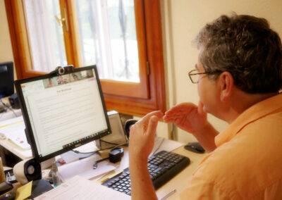 On-line group lesson World Idiomas Aranjuez