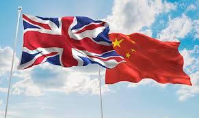 English and Chinese at World Idiomas Aranjuez